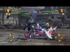 Naruto Shippuden Ultimate Ninja Storm Revolution Naruto VS Pain #1