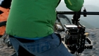 DJI Ronin - 3 Axis Handheld Gimbal - Field Study
