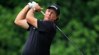 Mickelson In Contention Early At U.S. Open  - ESPN
