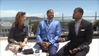 Rasheed Wallace and Stephen Jackson talk 'Malice at the palace'