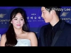 Song Joong Ki & Song Hye Kyo: