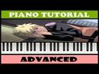 Naruto - Sadness and Sorrow - Easy Piano Tutorial