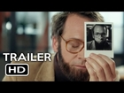 Experimenter Official Trailer #1 (2015) Winona Ryder, Peter Sarsgaard Drama Movie HD