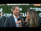 Michael Weatherly on Playing Dr. Phil in New TV Show 'Bull,' His Thoughts on the Rio Olympics