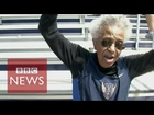 99 year old Ida Keeling sprints to 100m 'world record' - BBC News