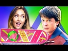 Great SCOTT! Hoverboards are Real! (Nerdist News w/ Jessica Chobot)