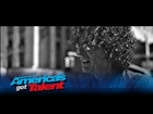 Howard Stern Says Goodbye to AGT - America's Got Talent 2015