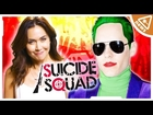 How evil will JOKER be in Suicide Squad? (Nerdist News w/ Jessica Chobot)