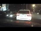 Компиляция ДТП  Зима -Winter 2014  Часть 01 Car Crash Compilation