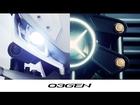 03GEN, Yamaha Motor Design