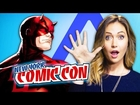Netflix's Daredevil REVEALED & NYCC's TOP 5 STORIES! (Nerdist News w/ Jessica Chobot)
