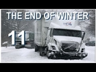 Winter Car Crash Compilation 11 - CCC :)