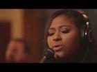 V Sessions: Jazmine Sullivan Covers Whitney Houston's