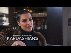 KUWTK | Rob Kardashian Forces Kim K. to Talk to Blac Chyna? | E!