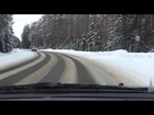 NEW Winter Car Crash Compilation 3 - 2014