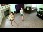 Fun Dance Workout For Weight Loss, Core, Abs & Flat Tummy at Home Beginners Cardio Exercises   Yo