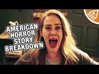 How American Horror Story Season 6 Mirrors Murder House! (Nerdist News w/ Jessica Chobot)