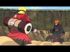 Naruto vs Pain - Linkin Park In The End AMV [ Portugues BR]