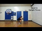Functional Medicine Ball and Jump Rope Conditioning Workout