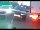 Car Crash Compilation January 2015 (7)