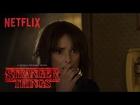 Stranger Things | Winona Ryder Featurette [HD] | Netflix