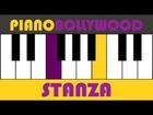 Maa [Taare Zameen Par] - Easy PIANO TUTORIAL - Stanza [Both Hands]
