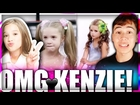 Mackenzie Ziegler's Diva/Drama Moments Reaction | Dance Moms