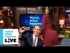 Sizzling Moment #4: Andy's Selfie with Kim Kardashian's Butt - WWHL