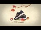 "adidas Originals Tech Super ""Autumn Stories"" exclusive for Sneakersnstuff - CORDURA®"