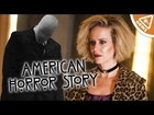 Is Slender Man Joining American Horror Story? (Nerdist News w/ Jessica Chobot)