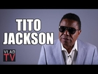 Tito Jackson on Sons Dating Kourtney & Kim Kardashian, TJ Adopting MJ's Kids