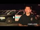 Officer Edward Alleman - Lafayette Police Department, LA