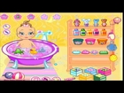 New Game: BABY BATHING for Kids Games/ Cartoon Movies HD / Baby Baby / girls games