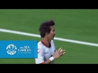 Football (Day 5) Full-Time  Highlights  Myanmar vs Cambodia | 28th SEA Games Singapore 2015
