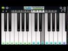 Star Plus: Mahabhrat Theme Song  Easy Piano Tutorial
