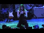 Courtney Love - Silver Springs at Fleetwood Mac Fest