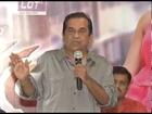 Brahmanandam Comedy Speech - Loukyam Platinum Disc Function | New Telugu Movies 2014
