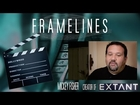 Framelines - Mickey Fisher/Extant interview