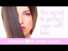 DIY: Revolutionary Secret to Super Soft Hair (Chelate)