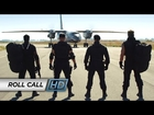The Expendables 3 (2014) - 'Roll Call'