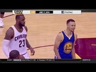 ESPN First Take - Ayesha Curry Rips Refs, NBA Again After Stephen Curry's Game 6 Ejection