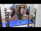 video diary day 5 using ALEC home multi gym