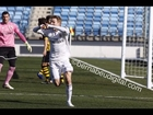 Martin Odegaard first Goal in Real Madrid Castilla vs Barakaldo 4-0 2015 │ HD