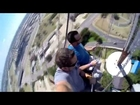 Six Flags Over Texas with a GoPro and the Cuzzos - Deeyung Entertainment