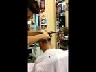Hair cut bajeli taglio 3 parte 1