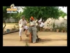 Latest Brand New Punjabi Film | Munna Bhai Fatte Chakk (MBBS) Part 3 | Best Comedy Film 2014