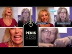 Penis Size & Sex Advice by Nina Hartley (porn star)  & me (part 2)