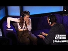 Maria Menounos Gets Engaged Live On The Howard Stern Show