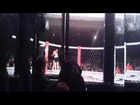 MMA Fighter Died after a Match MMA Fighter in Portugal