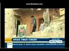 BAKU TEMBAK ROKET DI GAZA PALESINA | 11 JULI 2014